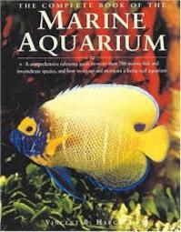 Complete Book of the Marine Aquarium - Vincent B. Hargreaves (ISBN 0862886368)