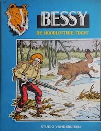 De noodlottige tocht - Willy Vandersteen