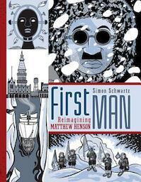 First Man - Simon Schwartz (ISBN 9781467781060)