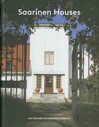 Saarinen Houses - Jari Jetsonen, Sirkkaliisa Jetsonen (ISBN 9781616892654)