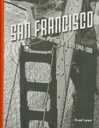 San Francisco - Fred Lyon (ISBN 9781616892661)