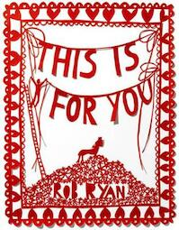 This is for You - Rob Ryan (ISBN 9780340933671)