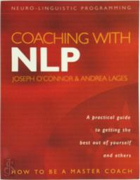 Coaching with NLP - Joseph O'Connor (ISBN 9780007151226)