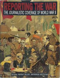 Reporting the War - Frederick Voss (ISBN 9781560983491)