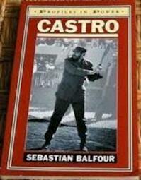Castro - Sebastian Balfour (ISBN 9780582029729)