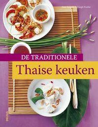 De traditionele Thaise keuken - D. Spirgatis, Margit Proebst (ISBN 9789044712759)