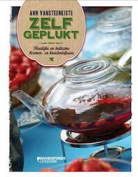Zelfgeplukt - Ann Vansteenkiste (ISBN 9789058268686)