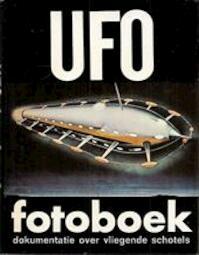 Ufo-fotoboek - A. Schneider, J. H. Esvelt (ISBN 9789020232950)