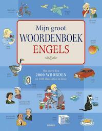 Mijn groot woordenboek Engels - Ellen Wales Walpole (ISBN 9789044733488)