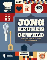 Jong Keuken Geweld - Unknown (ISBN 9789089312341)