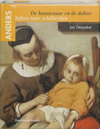 Kunstenaar en de dokter - J. Dequeker (ISBN 9789058264145)