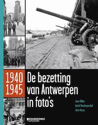 1940-1945 - Jean Dillen, Joris Wuyts, André Vandenwynckel (ISBN 9789059086418)