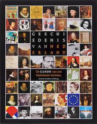 Geschiedenis van Nederland - Gerben Graddesz Hellinga (ISBN 9789057306006)