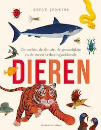 Dieren - Steve Jenkins (ISBN 9789059566767)