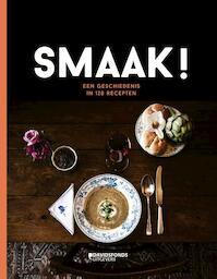 SMAAK! - Annelies Van Wittenberghe (ISBN 9789059087057)