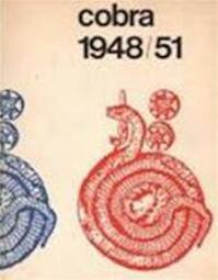 Cobra 1948 / 51 - J.C. [introd.] Ebbinge - Wubben