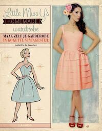 Homemade - little miss Y.'s wardrobe - Astrid-Fia De Craecker (ISBN 9789401409841)