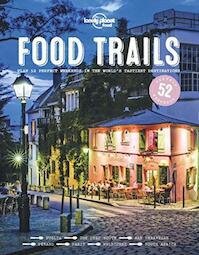 Food Trails (ISBN 9781786571304)