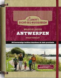 Wandelboek Antwerpen - Stan Verelst (ISBN 9789020992755)