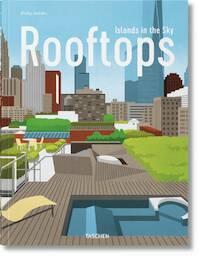 Rooftops - Islands in the sky (ISBN 9783836563758)