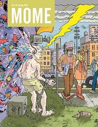 Mome - Nate Neal (ISBN 9781606993033)
