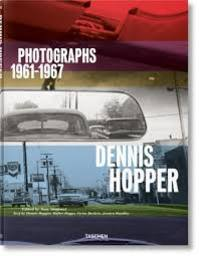 Dennis Hopper Photographs 1961-1967 (ISBN 9783836570992)