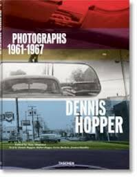 Dennis Hopper - Dennis Hopper, Victor Bockris, Walter Hopps, Jessica Hundley (ISBN 9783836570992)