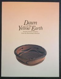 Dawn of the Yellow Earth - Regina Krahl (ISBN 9780965427036)