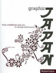 Graphic Japan - Natalie Avella (ISBN 9782880467715)