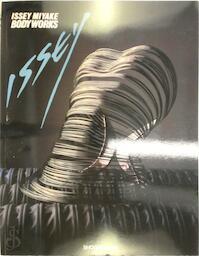 Issey Miyake, bodyworks - Issei Miyake (ISBN 9784096801710)