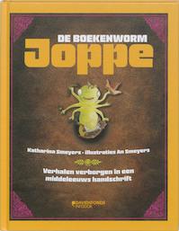 Joppe de boekenworm - Katrien Smeyers (ISBN 9789059083837)
