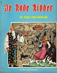 De ring van Merlijn - Willy Vandersteen