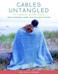 Cables Untangled - Melissa Leapman (ISBN 9781400097456)