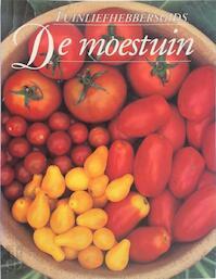 De moestuin - Jan Huisenga (ISBN 9783829014021)
