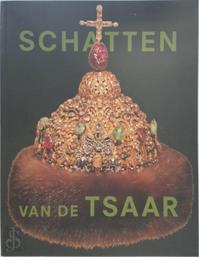 Schatten van de Tsaar - Je. B. Goesarova, P. de Buck (ISBN 9789069181622)