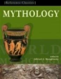 Mythologie - Roy Willis, Frist Smeets (ISBN 9789057646942)