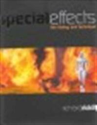 Special Effects - Richard Rickitt (ISBN 9780823077335)