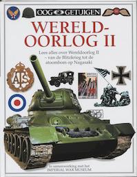 Ooggetuigen / Wereldoorlog II - S. Adams (ISBN 9789002209024)