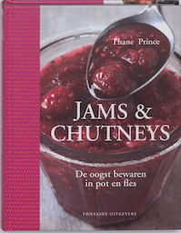 Jams & chutneys - Thane Prince (ISBN 9789059562721)