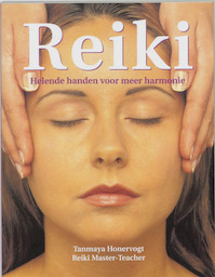 Reiki - Tammaya Honervogt (ISBN 9789023009986)