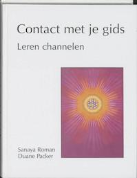 Contact met je gids - Sanaya Roman, Amp, Duane Packer (ISBN 9789020270198)