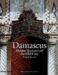 Damascus - Brigid Keenan, Tim Beddow (ISBN 9780500974841)
