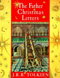 The Father Christmas Letters - J.R.R. Tolkien (ISBN 9780048231482)