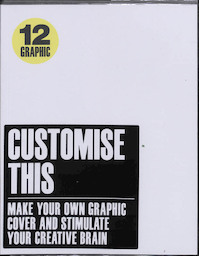 Graphic / 12 - Unknown (ISBN 9789063691790)