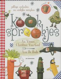 Kooksprookjes - An Vissers, Christina van Geel (ISBN 9789058386403)