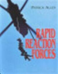 Rapid Reaction Forces - Patrick Allen (ISBN 9781840372717)