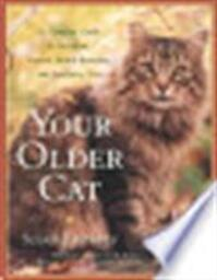Your older cat - Susan Easterly (ISBN 9780743224550)