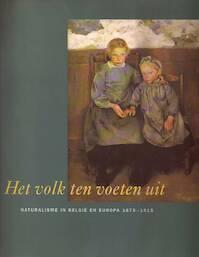 Het volk ten voeten uit - Herwig Todts (ISBN 9789055440924)