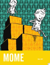 Mome Vol. 6 - Various (ISBN 9781560977810)
