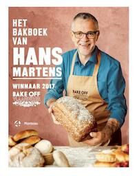 Bake Off Vlaanderen. Het boek van de winnaar (ISBN 9789022334294)